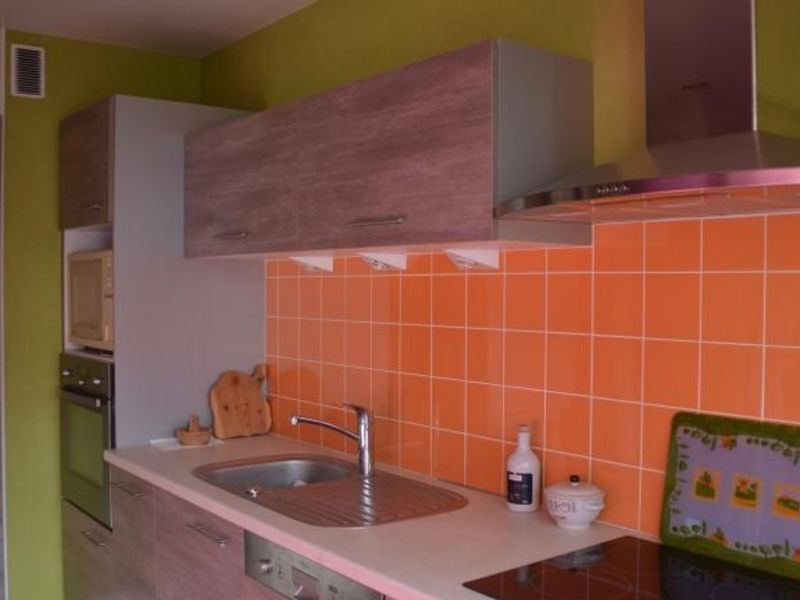 Sale apartment Herouville st clair 121 325€ - Picture 3