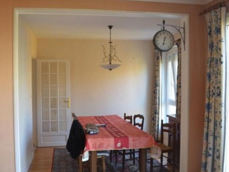 Sale apartment Herouville st clair 121 325€ - Picture 4