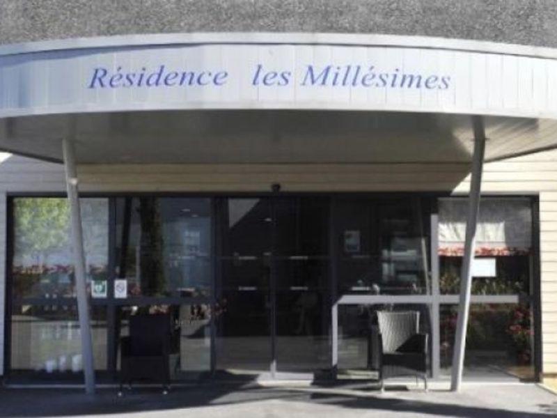 Vente appartement Brasles 87360€ - Photo 2