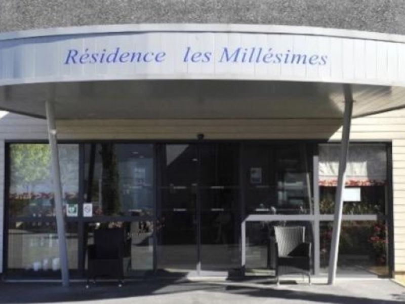 Vente appartement Chateau thierry 87000€ - Photo 1