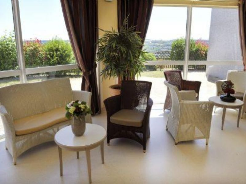 Sale apartment Chateau thierry 87000€ - Picture 2