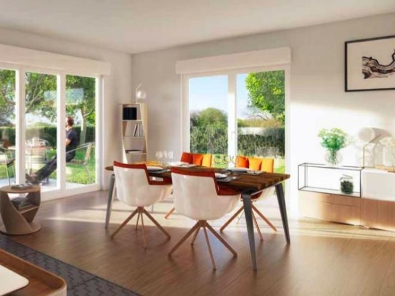 Sale apartment Caen 149 000€ - Picture 1