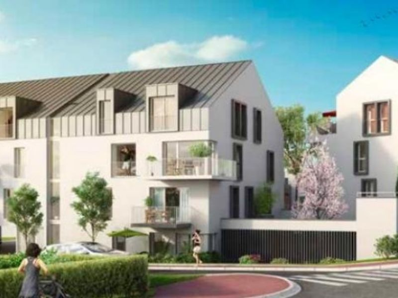 Sale apartment Caen 149 000€ - Picture 3