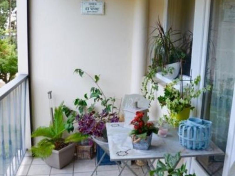 Vente appartement Herouville st clair 109650€ - Photo 4