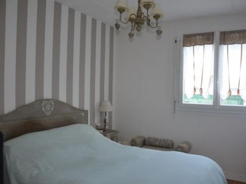 Vente appartement Herouville st clair 109650€ - Photo 8