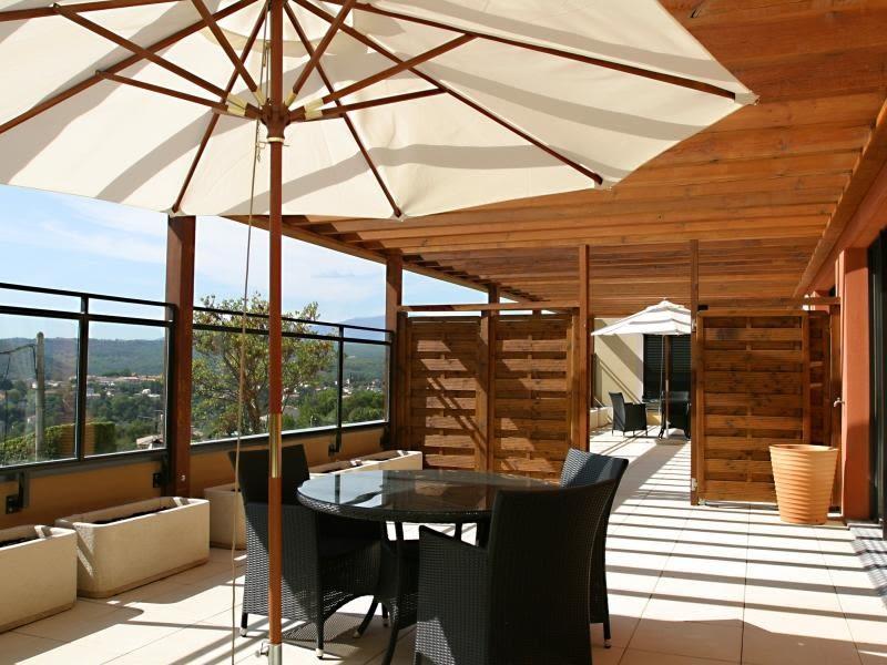 Sale apartment Cagnes sur mer 172480€ - Picture 2