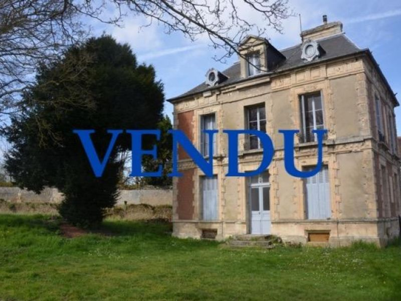 Vente maison / villa Bieville beuville 238740€ - Photo 1