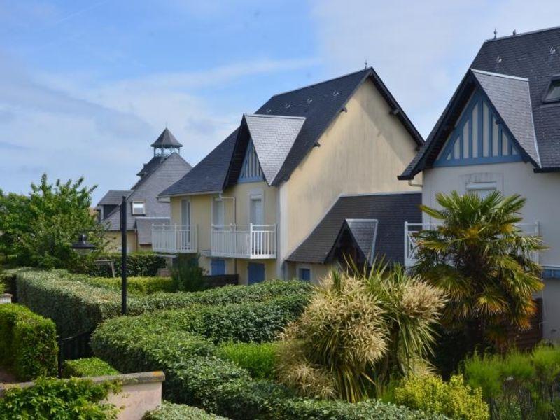 Sale house / villa Dives sur mer 162750€ - Picture 1