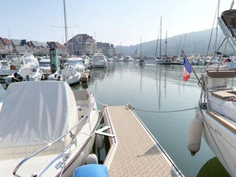 Sale house / villa Dives sur mer 162750€ - Picture 2