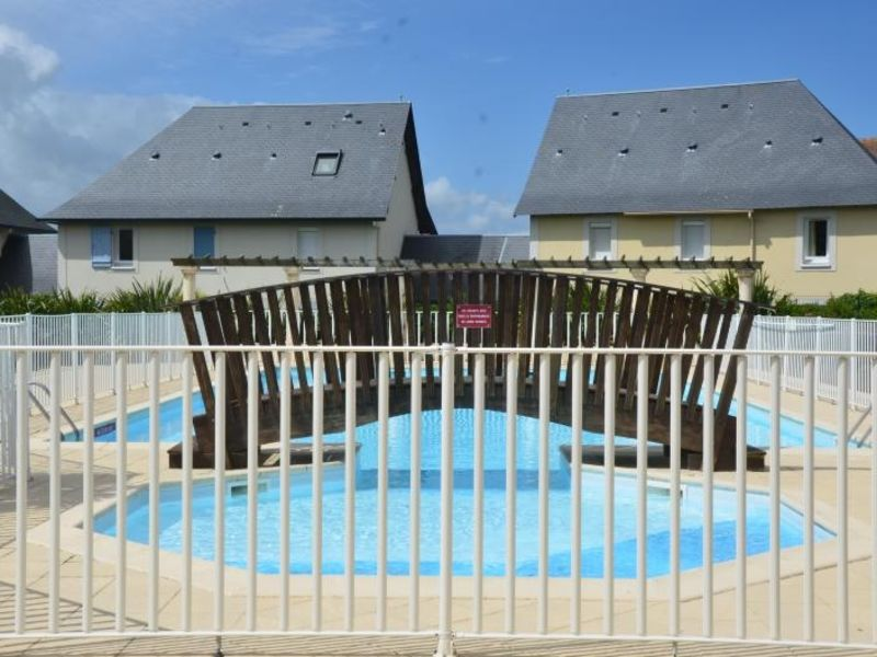 Vente maison / villa Dives sur mer 162 750€ - Photo 4