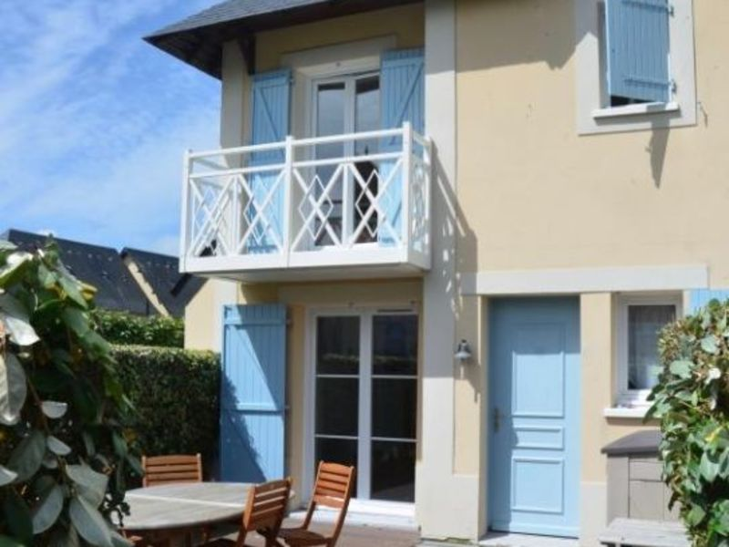 Vente maison / villa Dives sur mer 162 750€ - Photo 5