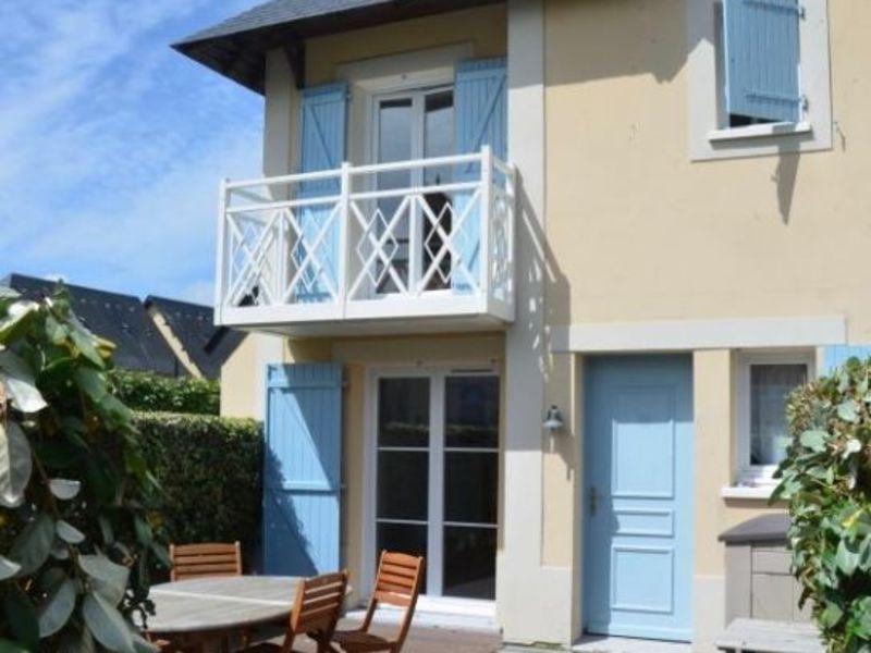 Sale house / villa Dives sur mer 162750€ - Picture 5