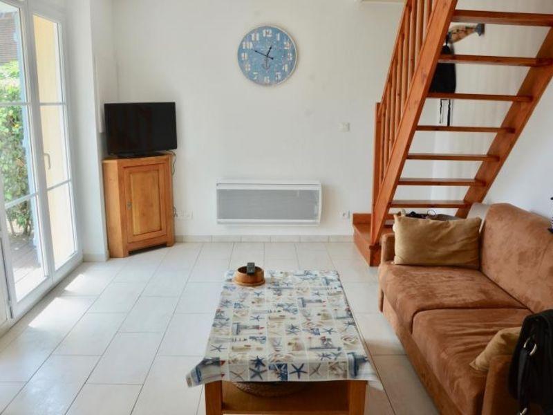 Sale house / villa Dives sur mer 162750€ - Picture 6