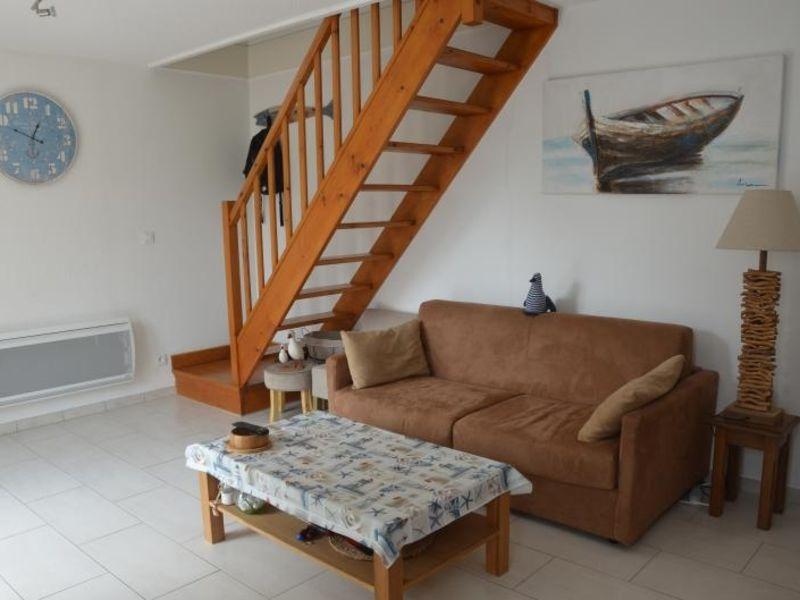 Sale house / villa Dives sur mer 162750€ - Picture 8