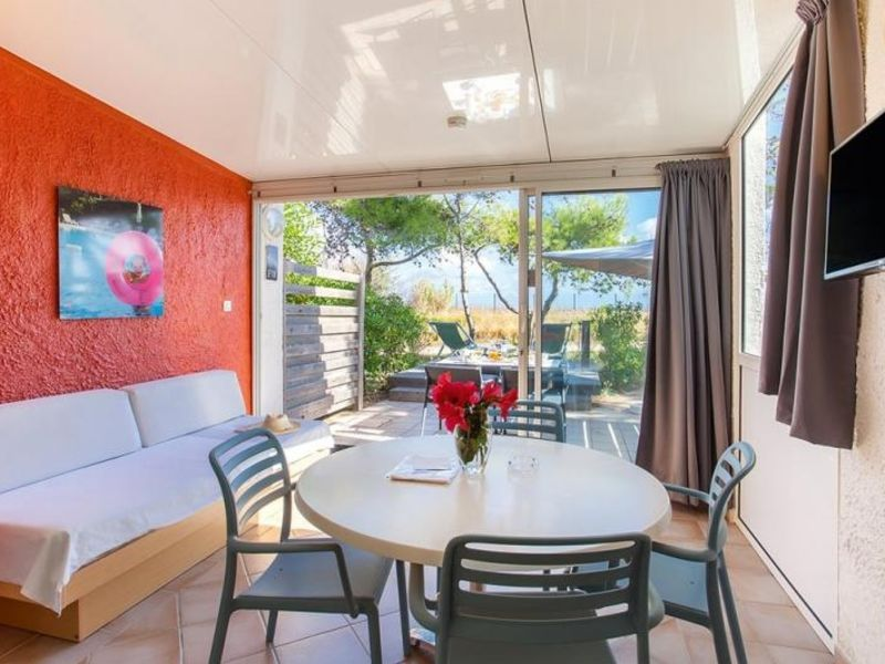 Sale house / villa Borgo 99712€ - Picture 2