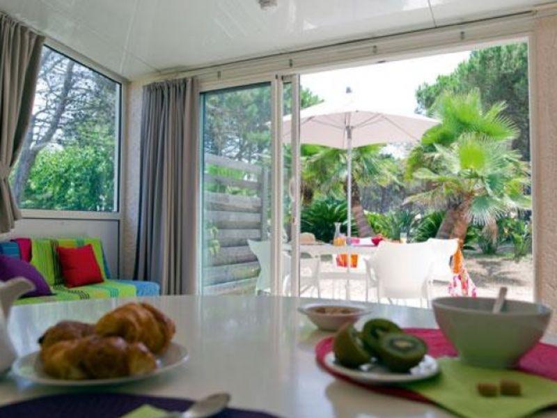 Vente maison / villa Borgo 99712€ - Photo 4