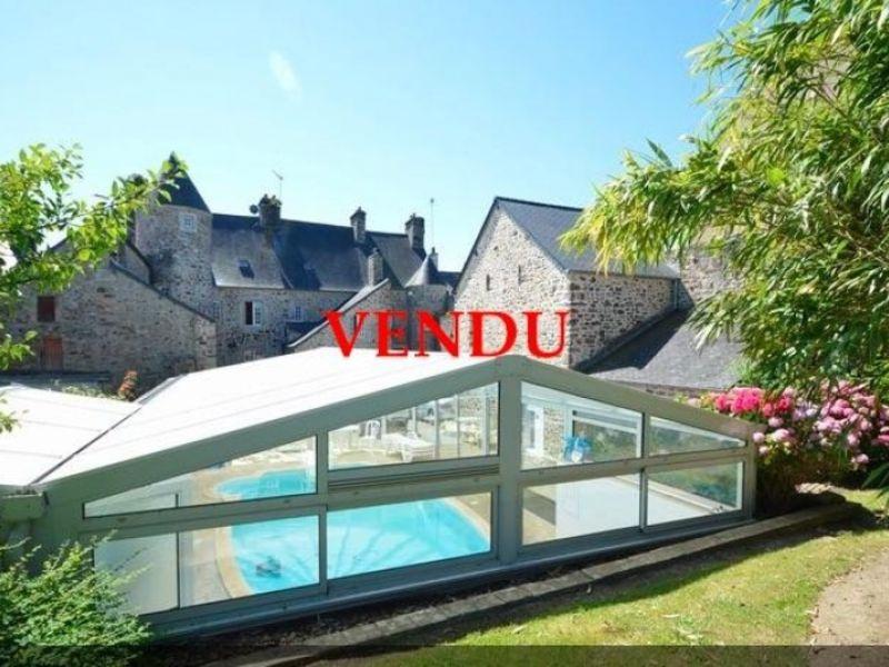 Vente de prestige maison / villa St sauveur le vicomte 641462€ - Photo 1
