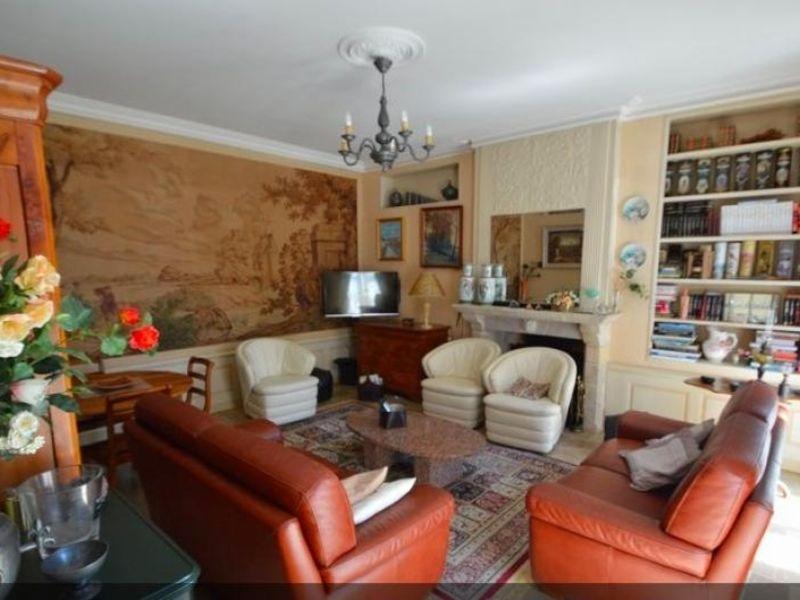 Vente de prestige maison / villa St sauveur le vicomte 641462€ - Photo 5