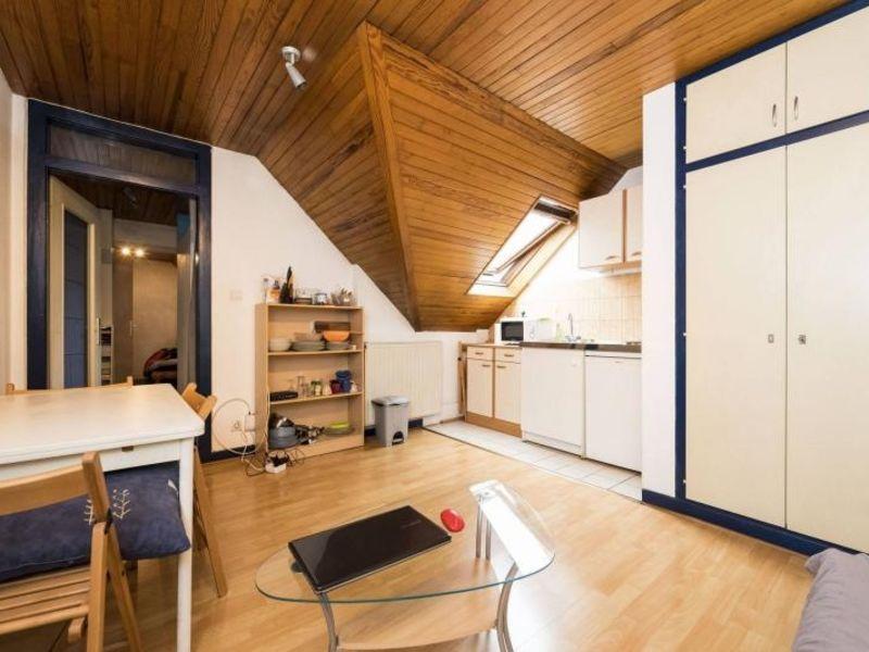 Alquiler  apartamento Strasbourg 690€ CC - Fotografía 1