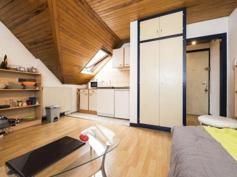 Alquiler  apartamento Strasbourg 690€ CC - Fotografía 4