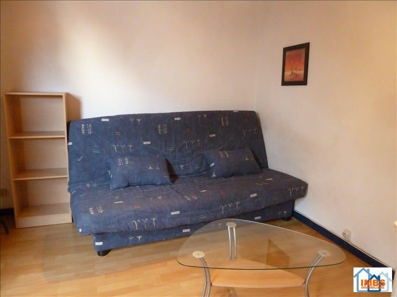Location appartement Strasbourg 690€ CC - Photo 8