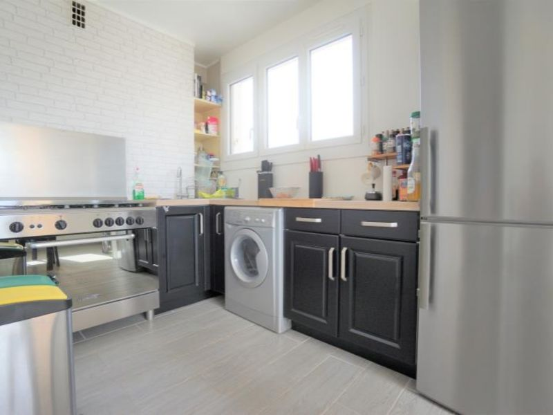 Sale apartment Le mans 92000€ - Picture 3