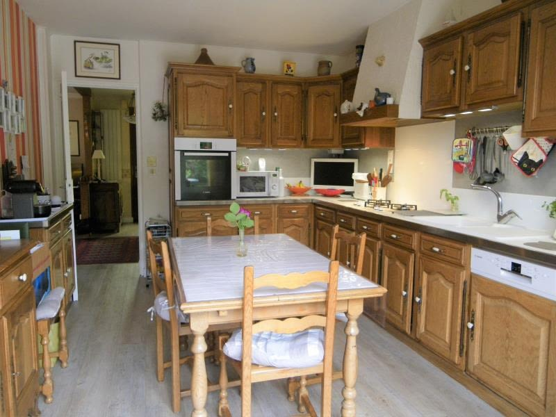 Vente maison / villa Pruille le chetif 229900€ - Photo 2