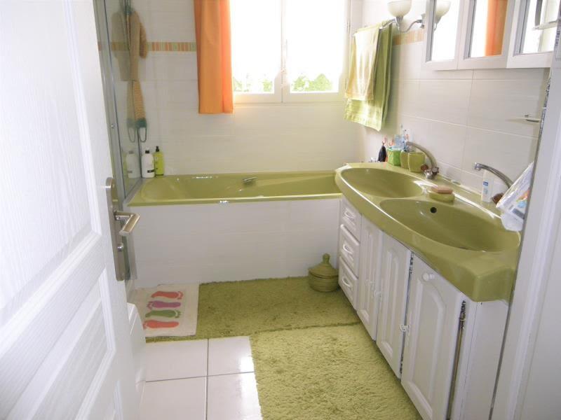 Vente maison / villa Pruille le chetif 229900€ - Photo 5