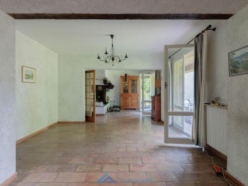 Venta  casa Aix en provence 580000€ - Fotografía 3
