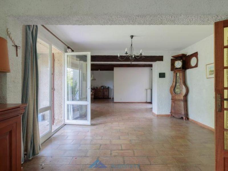 Venta  casa Aix en provence 580000€ - Fotografía 4