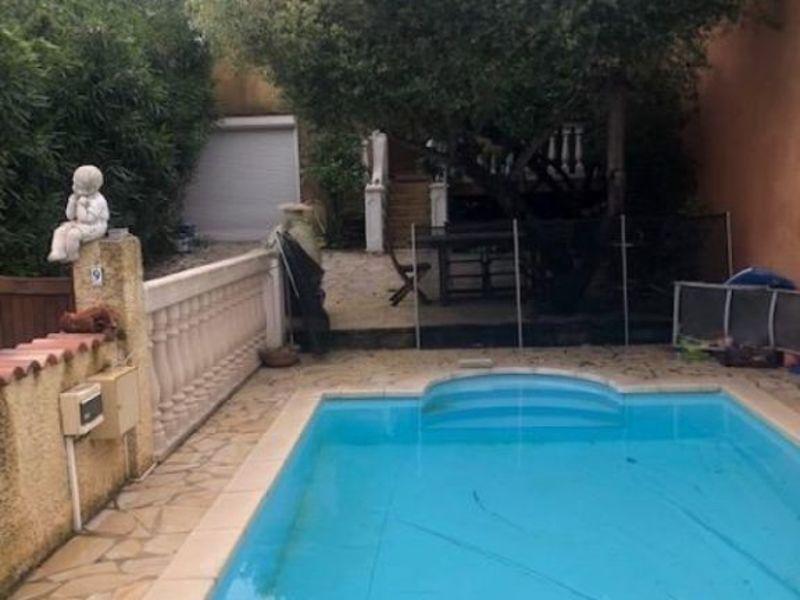 Vente maison / villa La couronne carro 435000€ - Photo 1