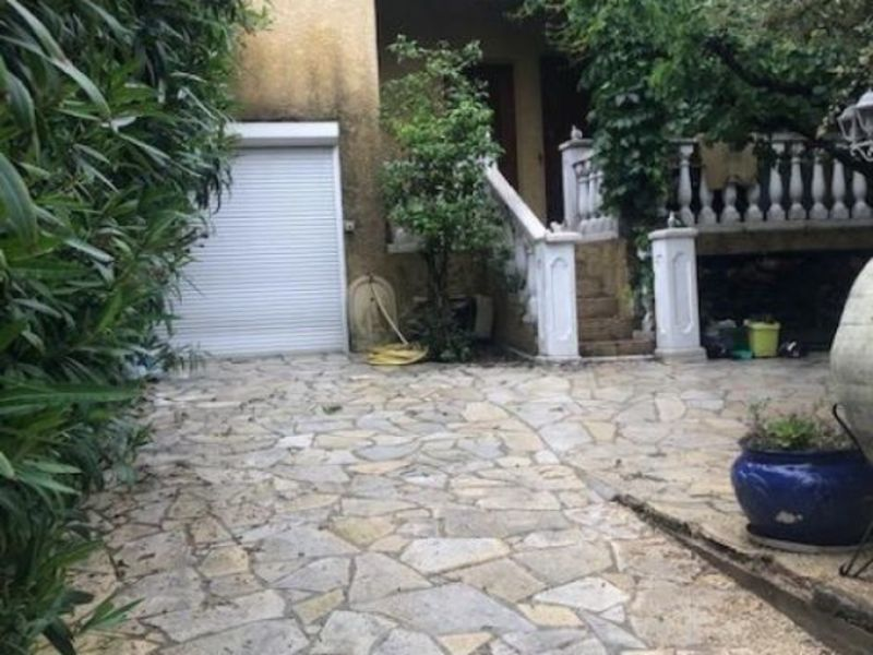 Vendita casa La couronne carro 450000€ - Fotografia 2