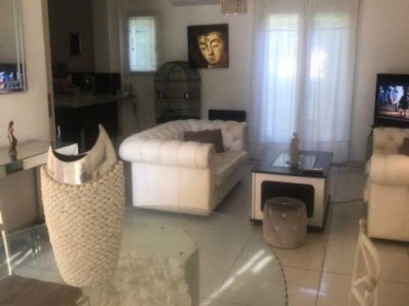 Vendita casa La couronne carro 450000€ - Fotografia 6