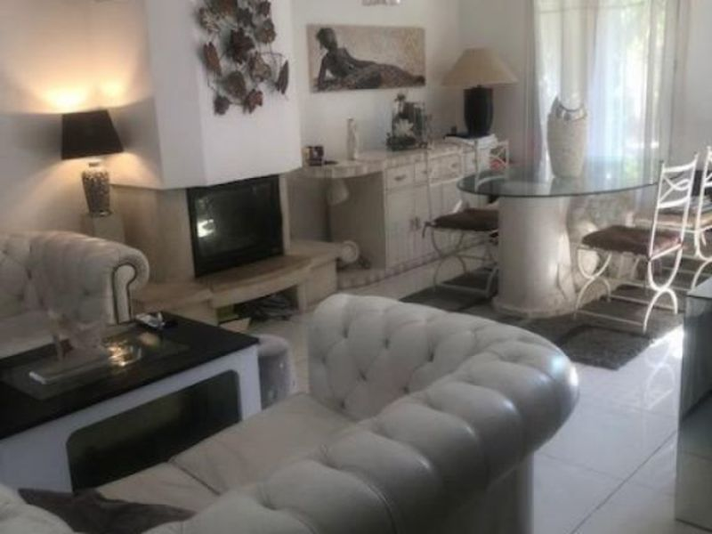 Vente maison / villa La couronne carro 435000€ - Photo 7