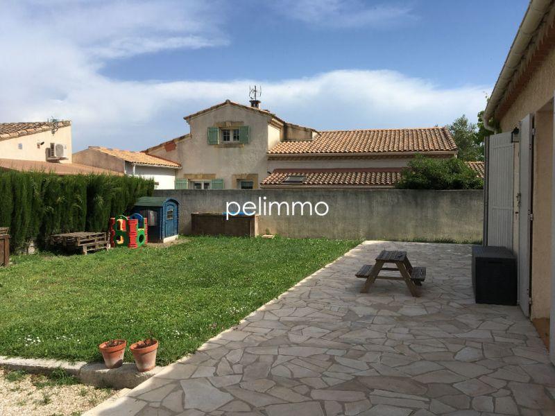 Rental house / villa Eyguieres 1280€ CC - Picture 2