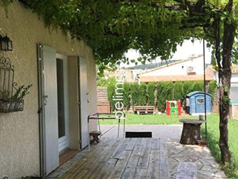 Rental house / villa Eyguieres 1280€ CC - Picture 4