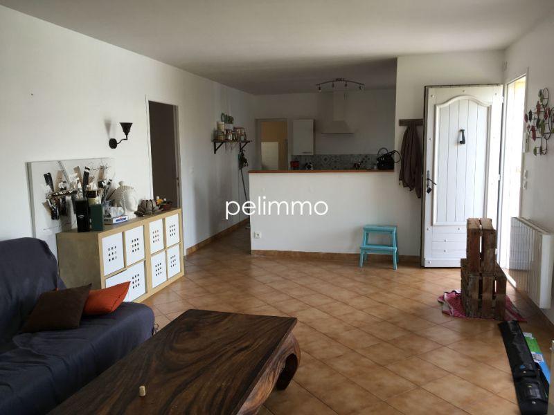 Rental house / villa Eyguieres 1280€ CC - Picture 5