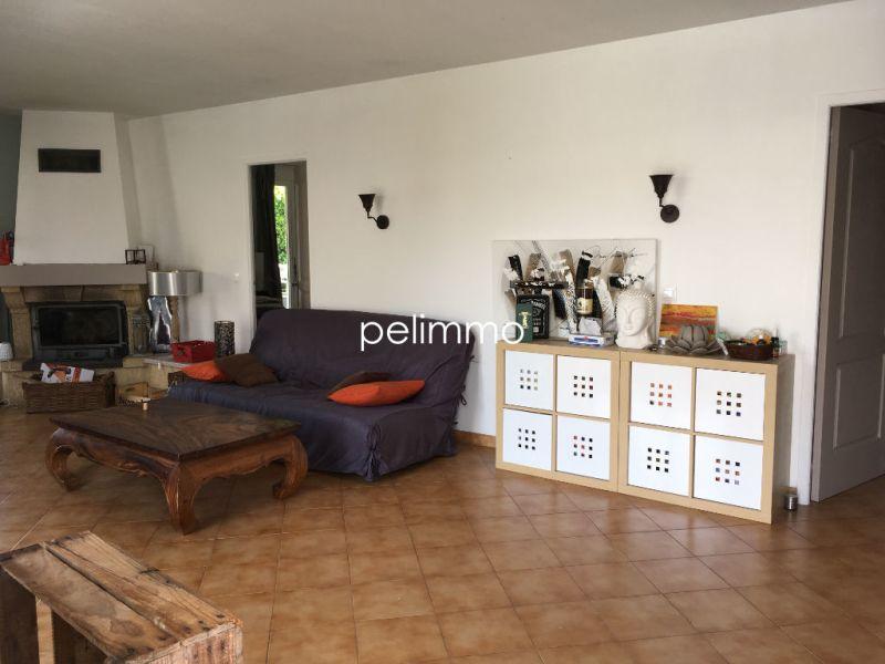 Rental house / villa Eyguieres 1280€ CC - Picture 6