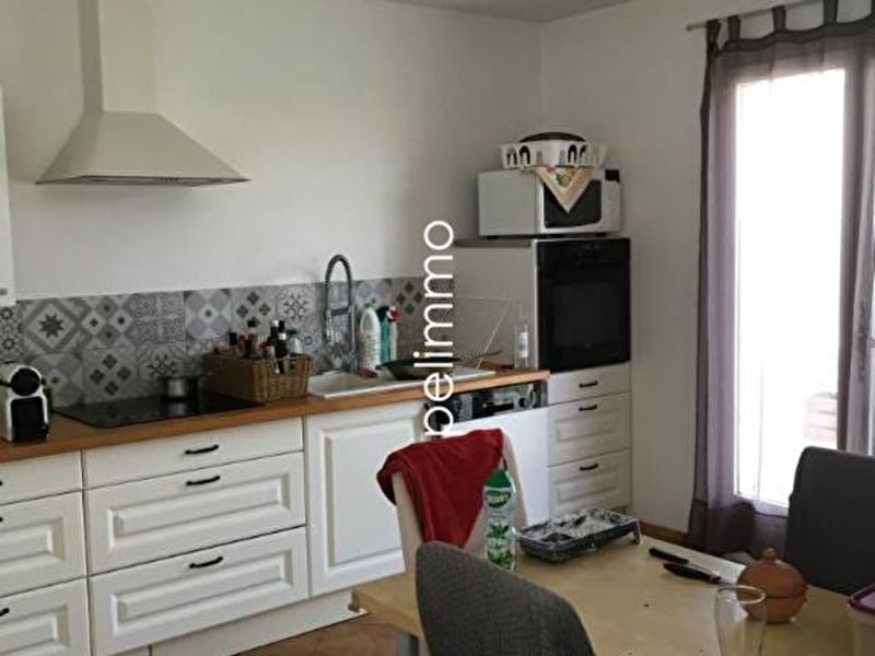Rental house / villa Eyguieres 1280€ CC - Picture 7