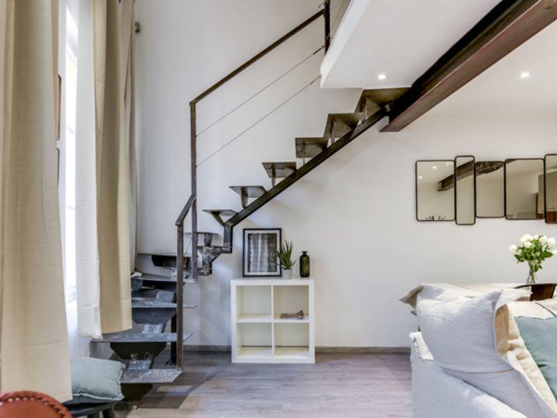 Vente appartement Aix en provence 318000€ - Photo 3