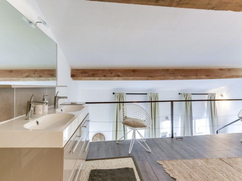 Vente appartement Aix en provence 318000€ - Photo 7