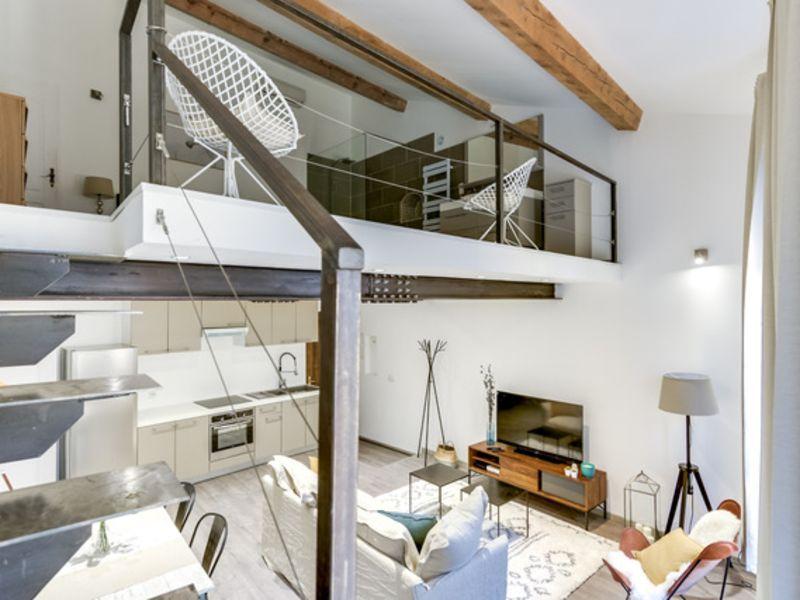 Vente appartement Aix en provence 318000€ - Photo 9