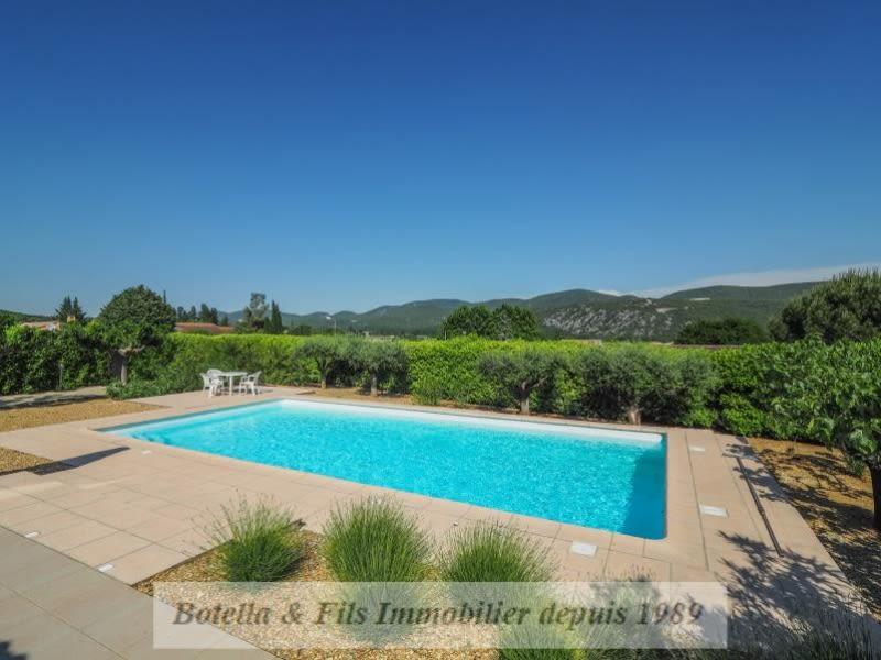 Vente maison / villa Vallon pont d arc 445000€ - Photo 1