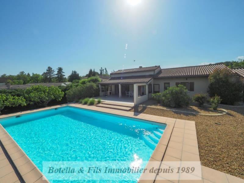 Vente maison / villa Vallon pont d arc 445000€ - Photo 2