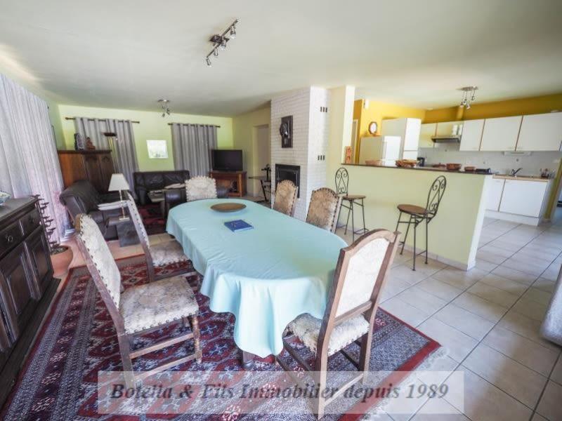 Vente maison / villa Vallon pont d arc 445000€ - Photo 4