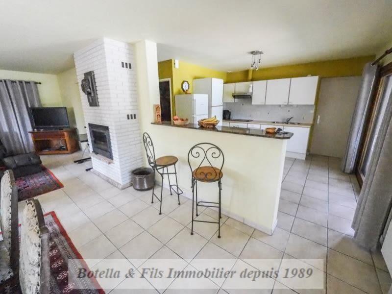 Vente maison / villa Vallon pont d arc 445000€ - Photo 5