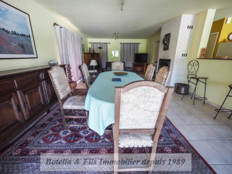 Vente maison / villa Vallon pont d arc 445000€ - Photo 7