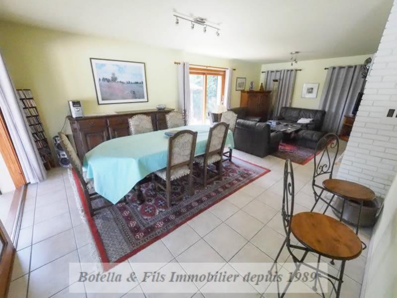 Vente maison / villa Vallon pont d arc 445000€ - Photo 8