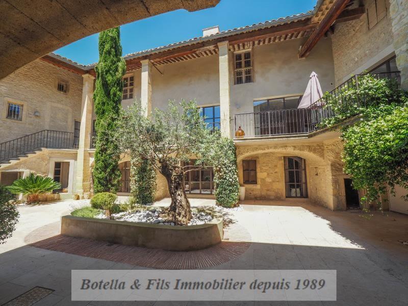 Vente maison / villa Uzes 895000€ - Photo 2