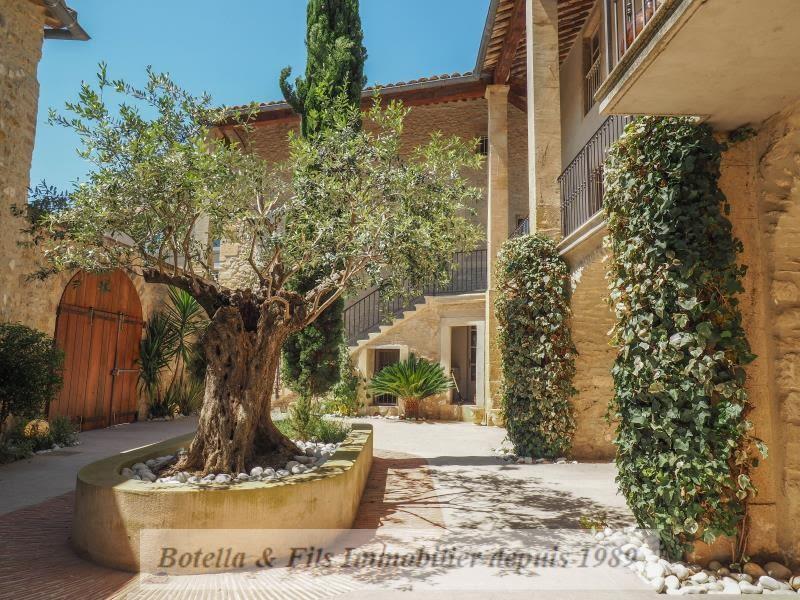 Vente maison / villa Uzes 895000€ - Photo 3